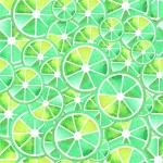 Citruses pattern — Stock Photo #42120719
