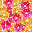 Citruses pattern — Stock Photo #42120735