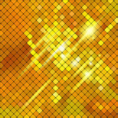 Gold texture. — Stock Vector
