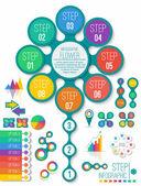 Design element — Stock Vector