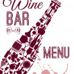 ������, ������: ��� Wine menu