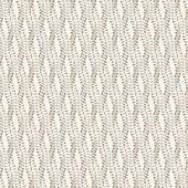 Vlnitý vzor. bezešvá textura. — Stock vektor