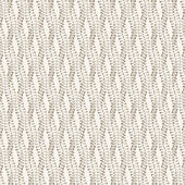 Wellenmuster. nahtlose textur. — Stockvektor