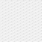 Białe tekstury, bez szwu. Ilustracja wektorowa. — Wektor stockowy