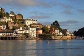 Dartmouth, Devon — Stock Photo