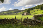 Yorkshire Dales — Stock Photo