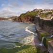 Hope Cove, Devon — Stock Photo #34968639