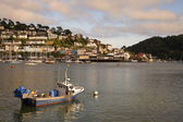 Dartmouth, Devon — Stock Photo