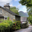 Stock Photo: Grasmere, Cumbria
