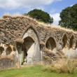 Hailes Abbey — Stock Photo