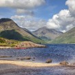 Wast Water, Cumbria — Stock fotografie