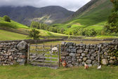 Wasdale Head, Cumbria — Stock Photo