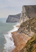 Dorset Coast — Stock Photo