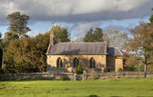 Cotswold chapel — Stockfoto