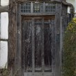 Stock Photo: Tudor Doorway
