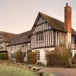 Stock Photo: Tudor house, England