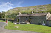 Dales cottage — Stok fotoğraf