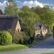 Broad Campden, Cotswolds — Foto Stock