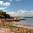 Elberry Cove, Devon — Stock Photo #35371175