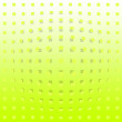 Lime 3D pattern — Stock Photo