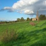 Cotswold church — Stock Photo #35449113