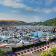 Stock Photo: Dartmouth, Devon