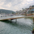 Stock Photo: Salcombe, Devon