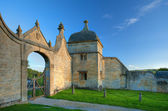 The Gatehouse at Chipping Campden — Stock Photo