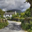 Stock Photo: Cottage at Grasmere