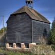 Stock Photo: Granary, Herefordshire