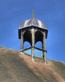 Granary cupola — Stock Photo