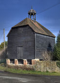 Granary, Herefordshire — Stock Photo