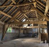 Oast house, Herefordshire — Stock Photo