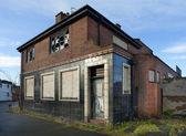 Pub closure — Stock Photo