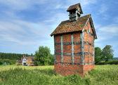 Dovecot, Worcestershire — Stock Photo