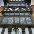 Stock Photo: Tudor house, Shropshire