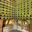 English dovecote — Stock Photo