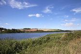 Slapton Ley — Stock Photo
