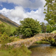 Wasdale Head, Cumbria — Foto de Stock