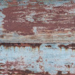Stock Photo: Texture rust scratches crack