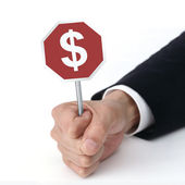 Request for increment — Stock Photo