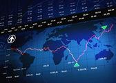 Economy rebound — Stock Photo