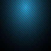 Abstract dark blue background texture — Stockvektor