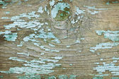 Texture of old wooden plank.  — Stock Photo