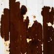Stock Photo: Rusty metal background