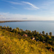 View to Lake Balaton — Stock Photo #35979511
