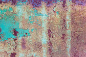 Old rusty metal surface grounge background — 图库照片