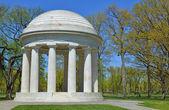 District of Columbia War Memorial — Stock Photo
