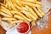 Fastfood — Stock Photo