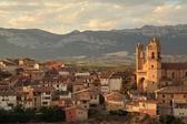 Elciego, Rioja — Stock Photo